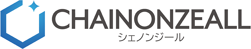 カーコーティング CHAINONZEALL(シェノンジール)LOGO
